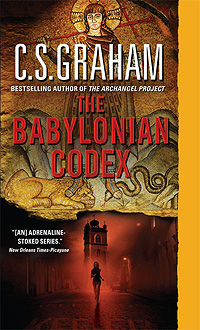Babylonian Codex
